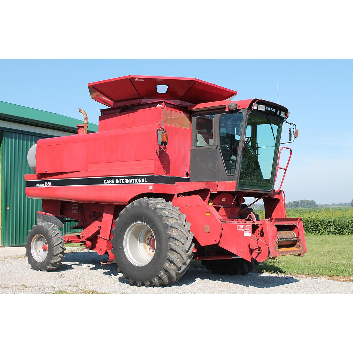 Cowman Farm Equipment Auction   The Wendt Group, Inc    Land