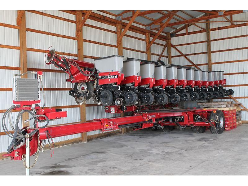 Marquart Farm Equipment Auction   The Wendt Group, Inc