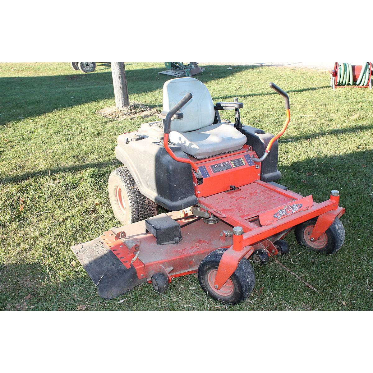Waymire Farm Equipment Auction | The Wendt Group, Inc