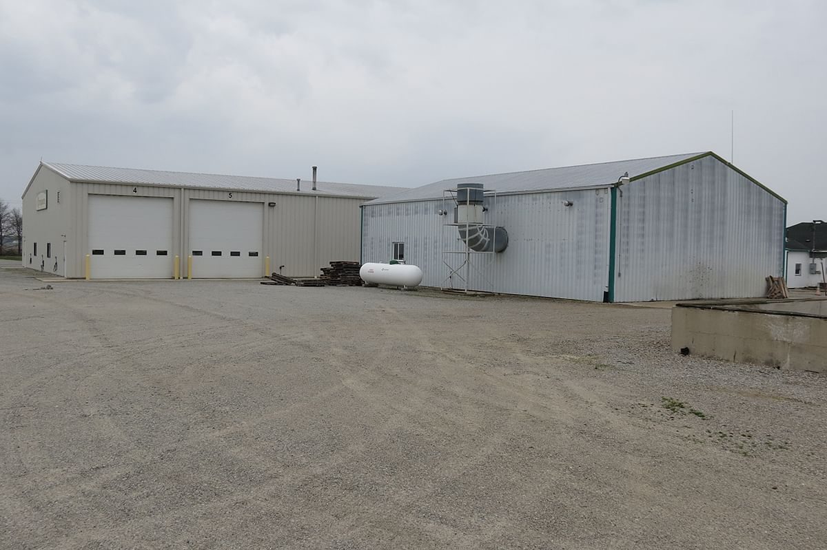 Auction Excellent Facility Selling Absolute Regardless