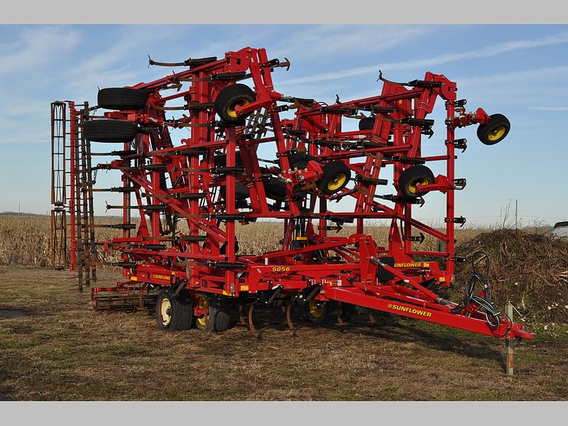 Pitstick Farms Surplus Equipment Auction | The Wendt Group