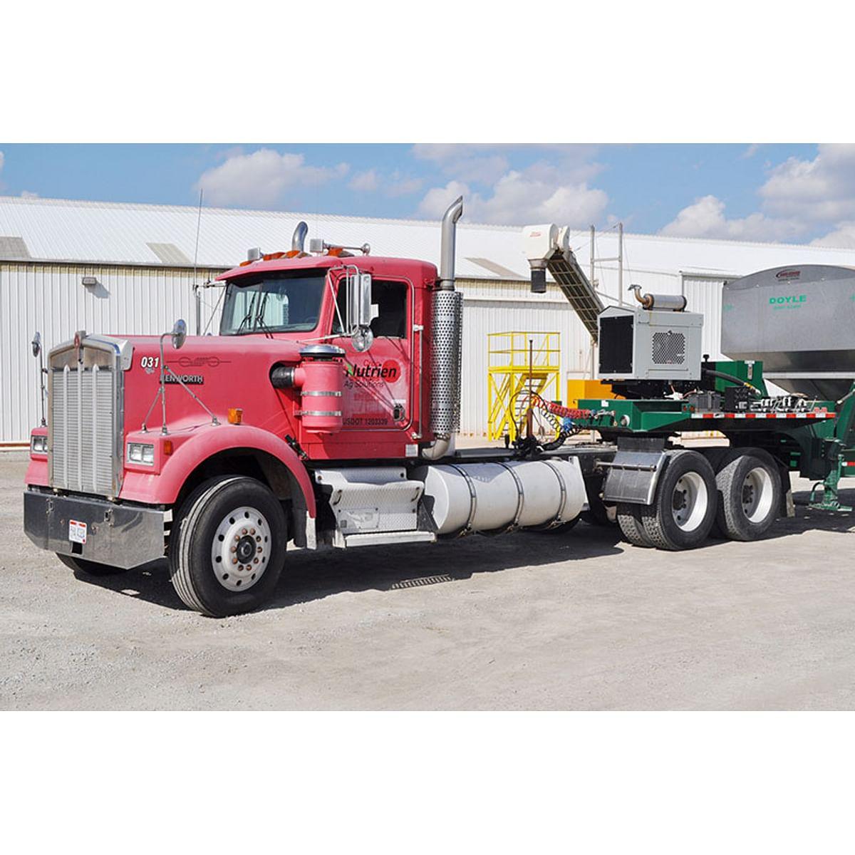 Nutrien Ag Solutions Surplus Equipment Auction | The Wendt
