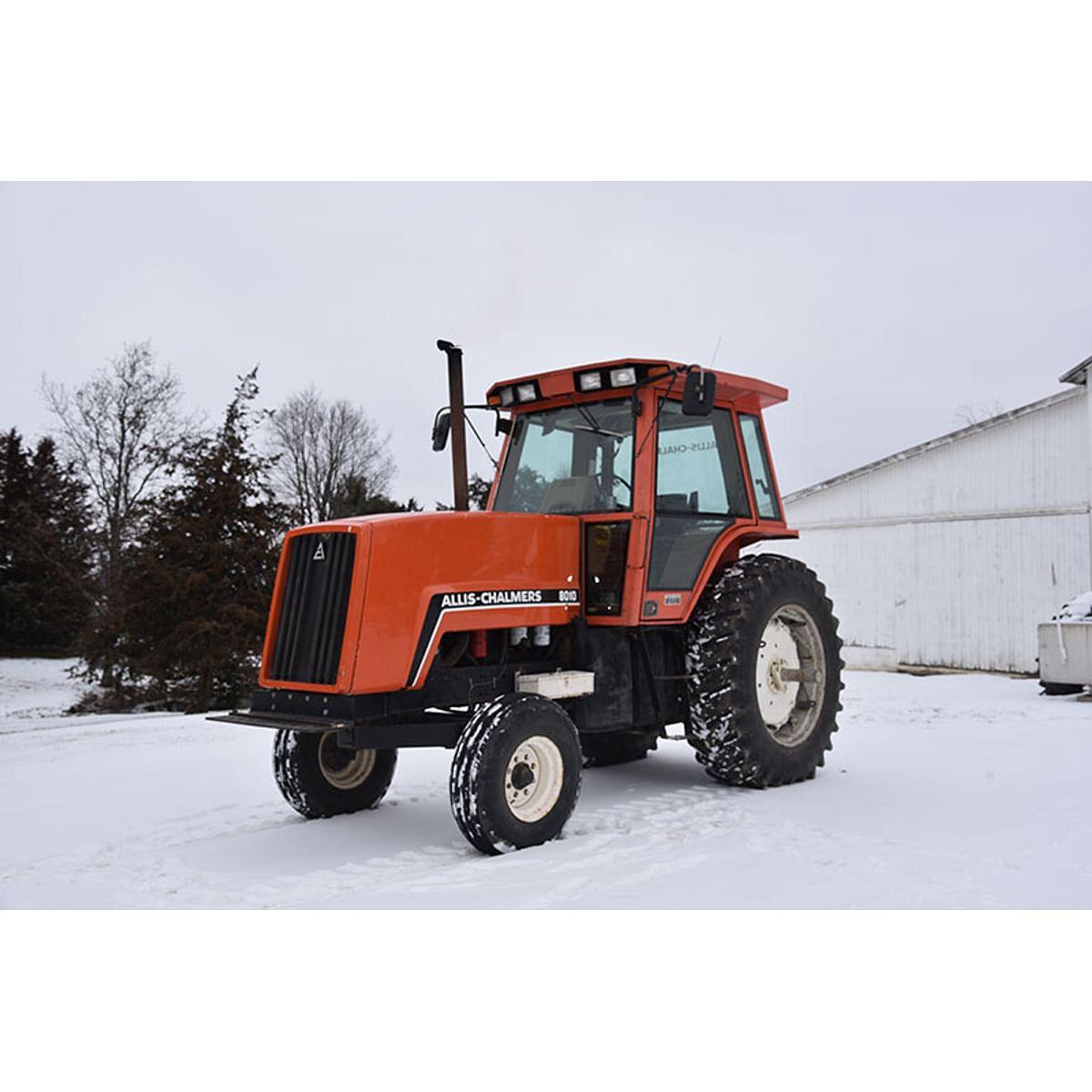 Bauer Farm Equipment Auction | The Wendt Group, Inc  | Land